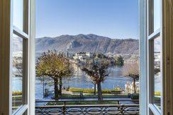L'ISOLA Elegante Appartamento Vista Lago