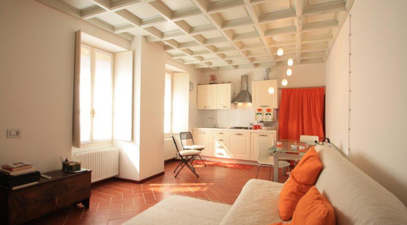 ARANCIO Tranquillo Appartamento Nel Centro
