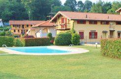 BOLZANO Appartamento in residence con piscina