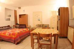 ORTA studio apartment in the main square