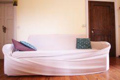 ORTA Appartamento affacciato sulla piazza Ragazzoni