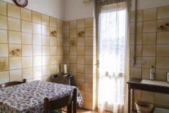 ARMENO Appartamento con giardino e orto