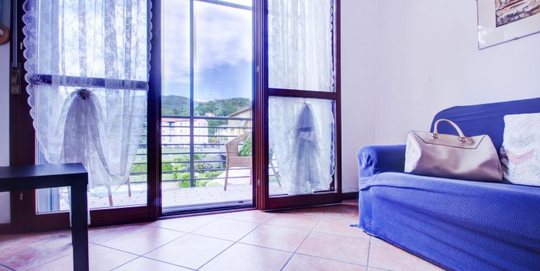 PETTENASCO Appartamento Con Due Camere E Piscina