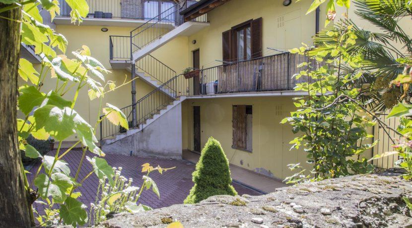 ARMENO Appartamento nuovissimo