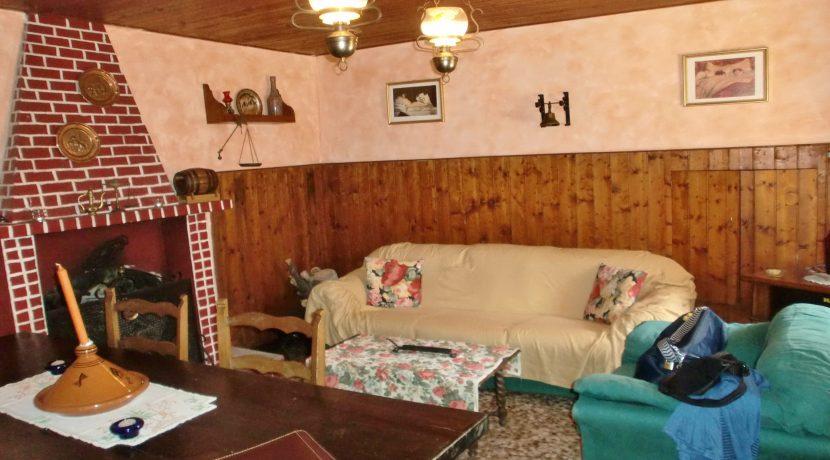 TABARINO Casa semindipendente su tre livelli