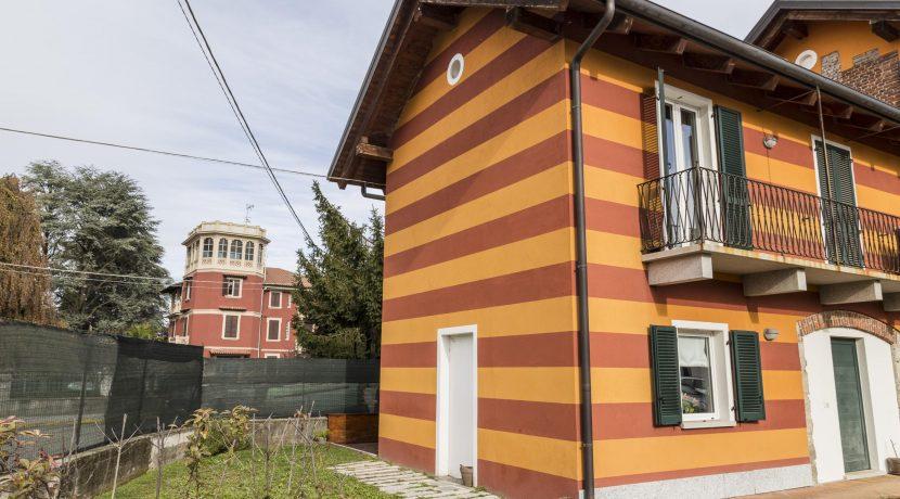 GOZZANO Casa di nuova costruzione