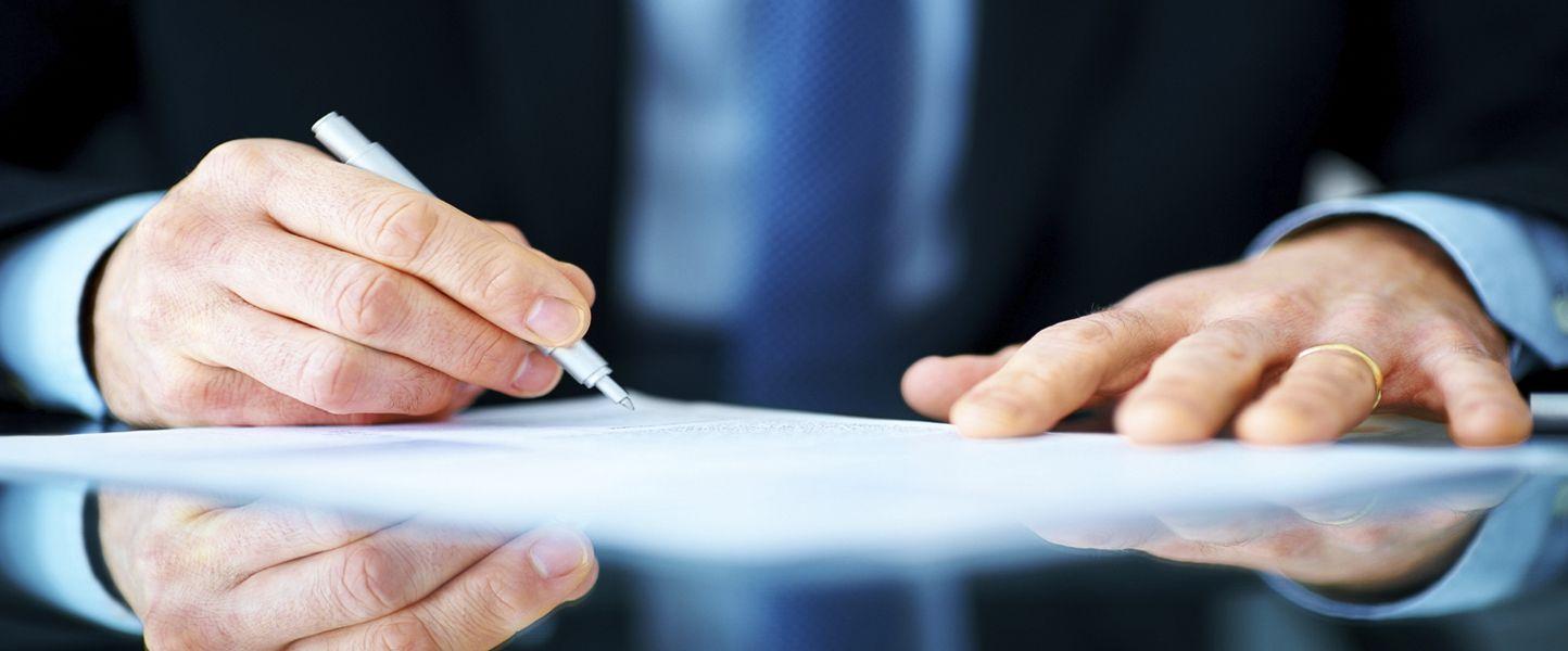 registrare un preliminare di compravendita immobiliare