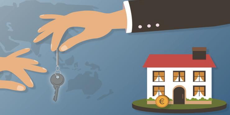Affitto, I 7 Punti Per Essere Un Bravo Proprietario Di Casa