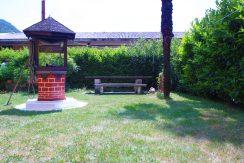 PETTENASCO Appartamento con giardino
