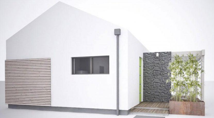 MIASINO Piccola casetta da ristrutturare con progetto