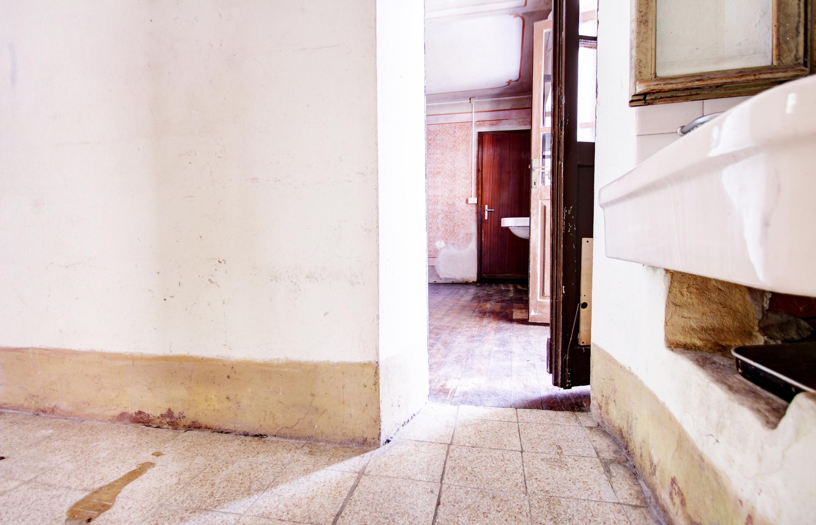 PISOGNO Court house to be renewed - Ortalloggi