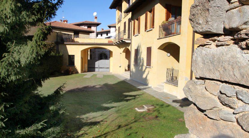SORISO Splendido appartamento in antica villa