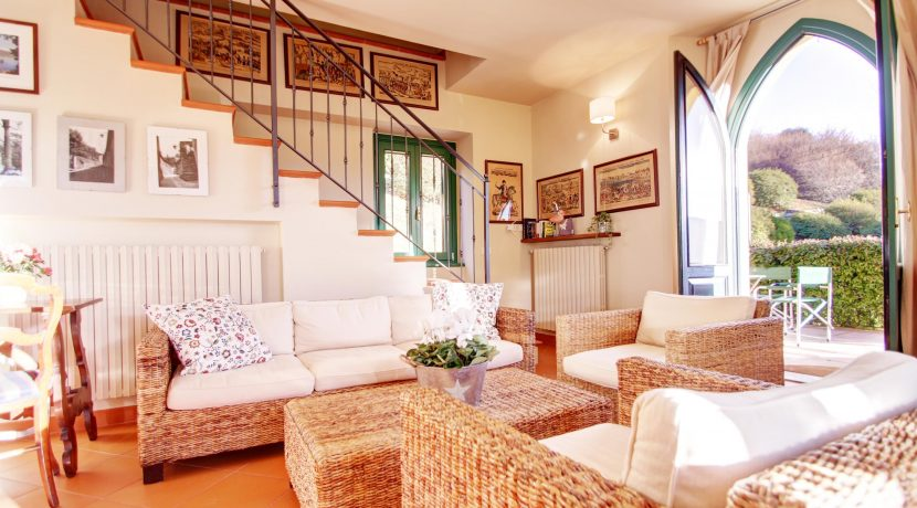PISTONA Lussuoso appartamento sul Lago d'Orta