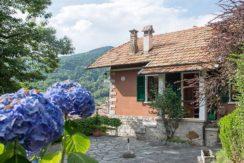 QUARNA SOTTO Splendida villa d'epoca ristrutturata