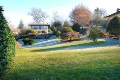 MIASINO Villetta indipendente con giardino