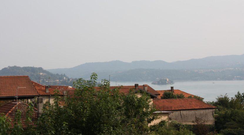 PETTENASCO Villetta vista lago