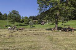 ARMENO Casale con terreni