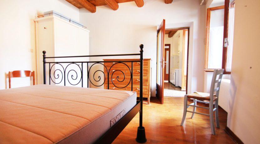 PELLA Appartamento fronte isola con due camere