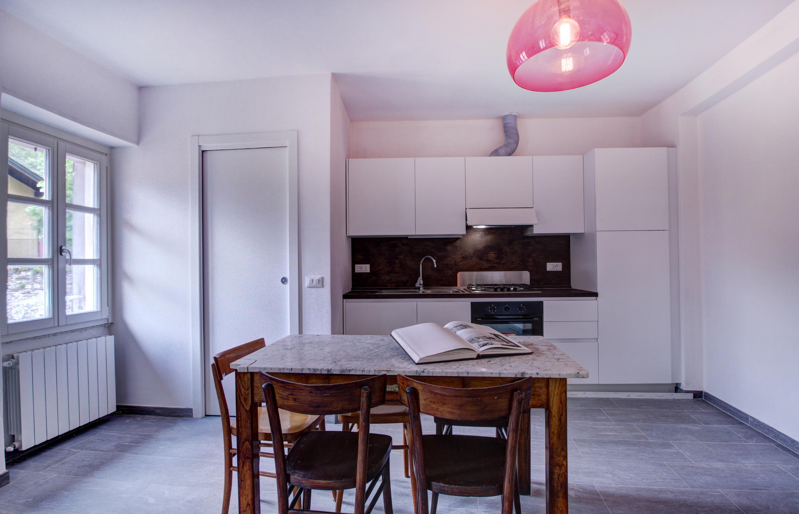 ORTA One bedroom brand new apartment