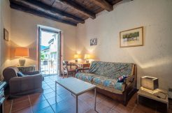 ORTA Two bedroom apartment in the historic center