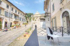 ORTA - Splendido appartamento vicinissimo alla Piazza