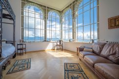 GIGNESE splendid villa with a park and dependance