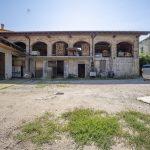 SAN MAURIZIO Fabbricati produttivi da ristrutturare